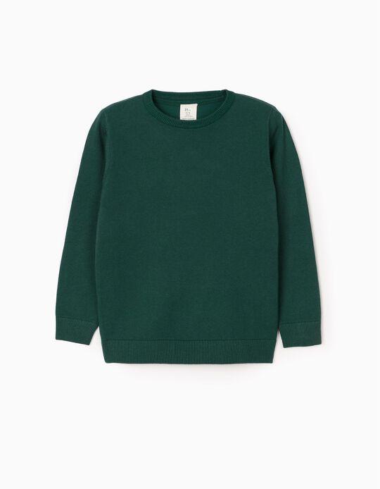 Jersey para Niño, Verde
