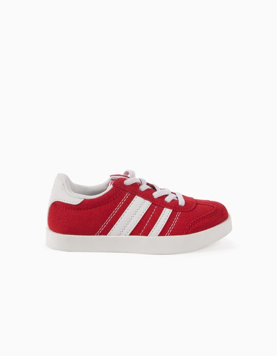 Sapatillas ZY Retro Red