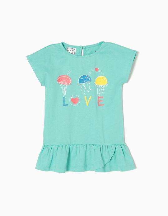 Camiseta 30 UV Protect