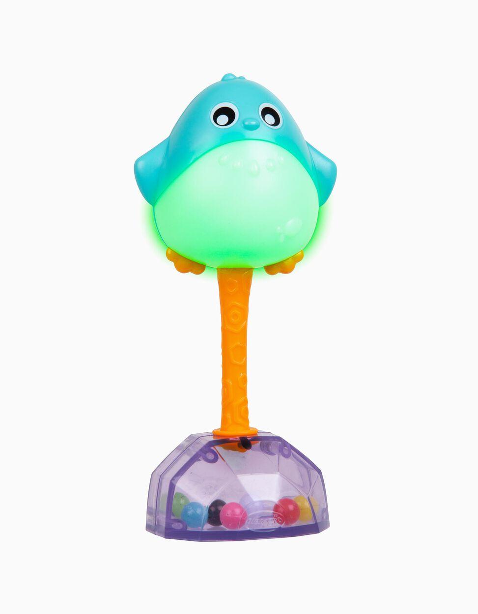Rattle Penguin Playgro 3M+