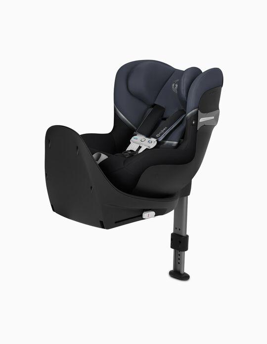Cadeira Auto I-Size Sirona Sensorsafe Cybex