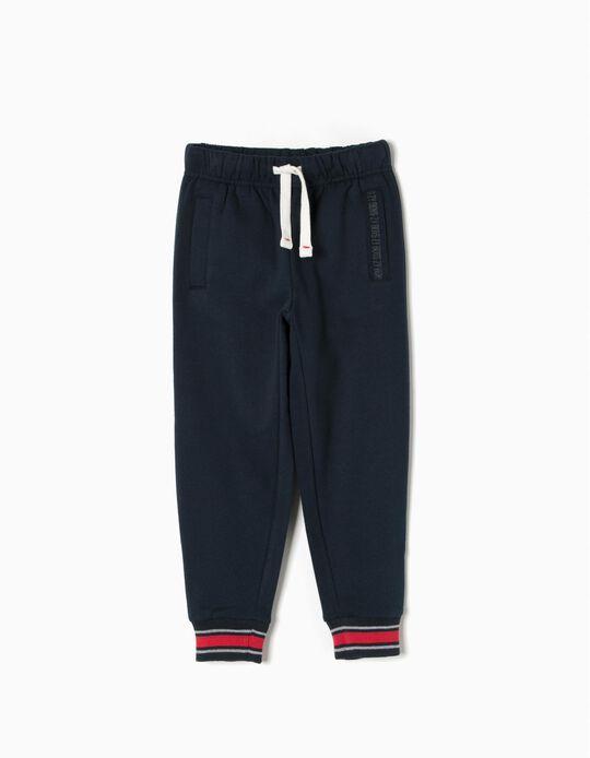 Pantalón de Chándal ZY Boys