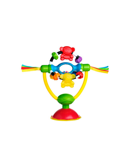 High Chair Spinning Toy by Playgro
