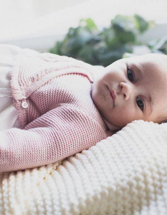 Faldón de Bebé