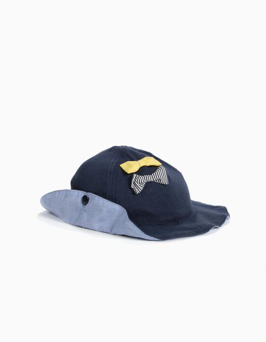 Chapéu Laços