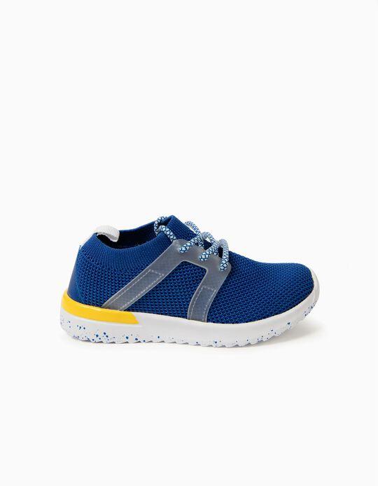 Zapatillas ZY Superlight Azules