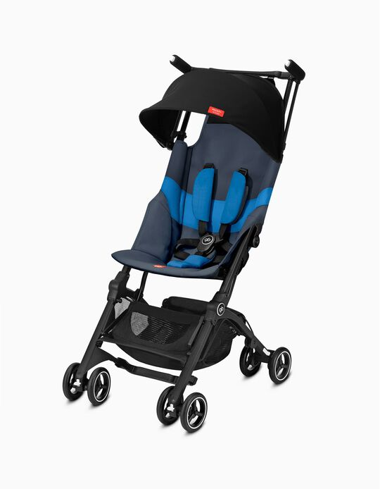 Silla de Paseo Pockit+ All Terrain  Gb
