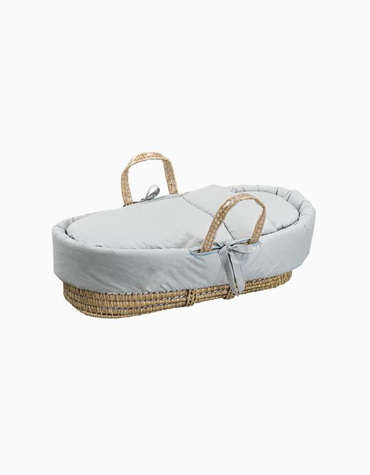 Wicker Carrycot Picci