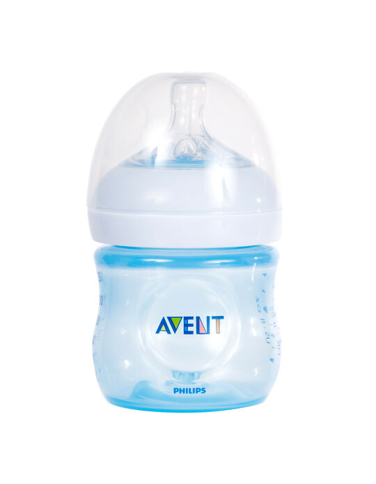 Feeding Bottle 125ml 0M+ Philips/Avent