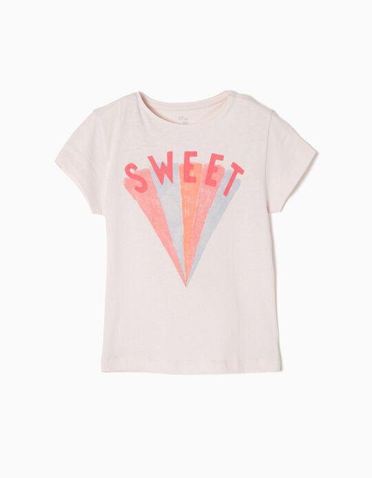 Camiseta Sweet