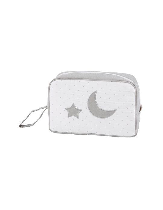 Porta Objetos Silver Moon Rebelde