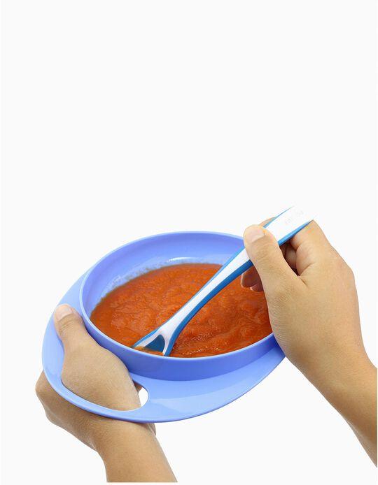 Set of Thermo Sensitive Spoons, Nuvita 2 Un