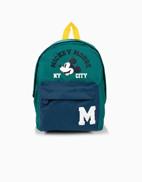Mochila Mickey NY City