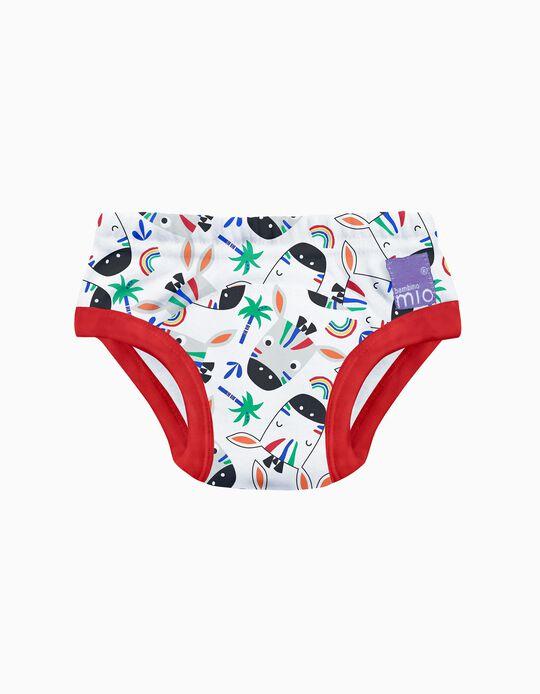 Potty Training Pants Zebra Cadabra Bambino Mio 3Y+