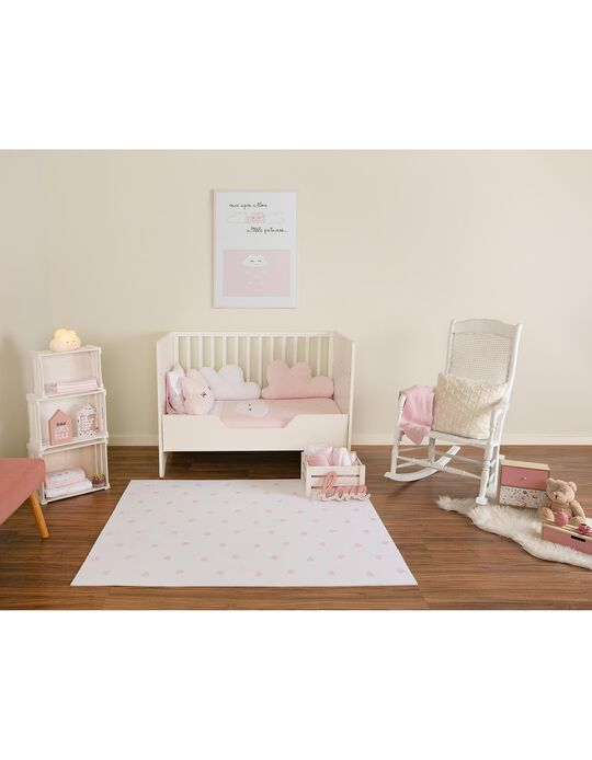 5-in-1 Cot, 120x60 cm by Zy Baby