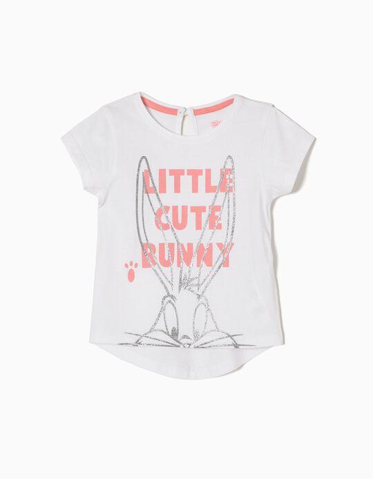 Camiseta de Bugs Bunny
