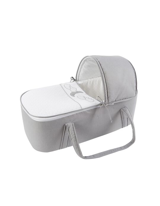 Carrycot Silver Moon Rebelde