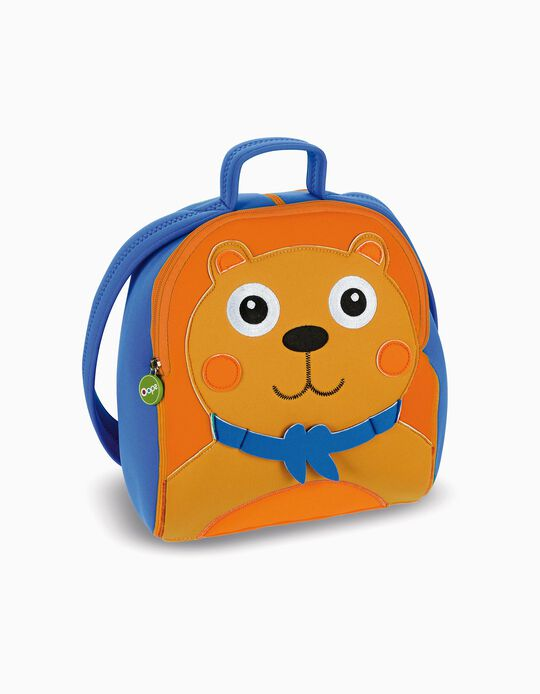 Backpack Oops Soft Cat 30cm