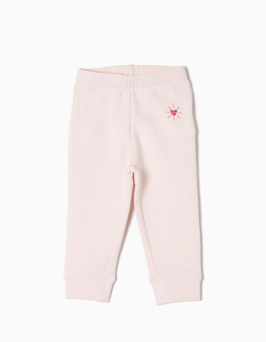 Pantalón de Chándal Love