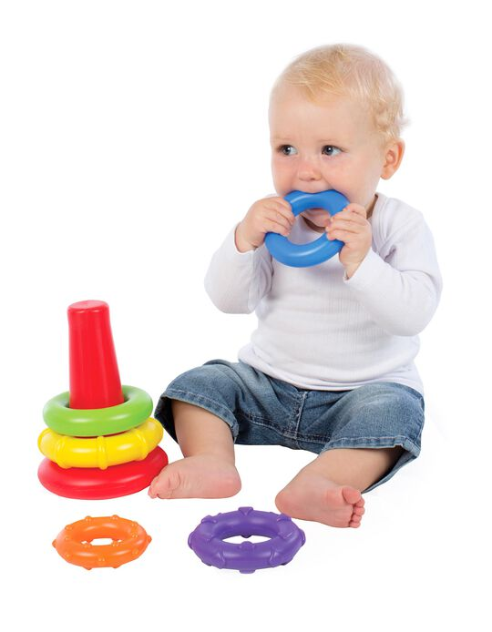 Brinquedo Sort and Stack Playgro
