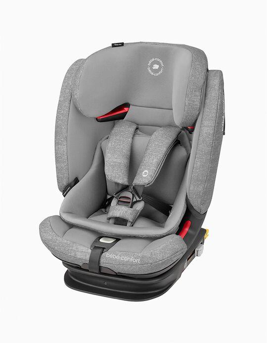 Cadeira Auto Gr 1/2/3 Isofix Titan Pro Bébé Confort Nomad Grey