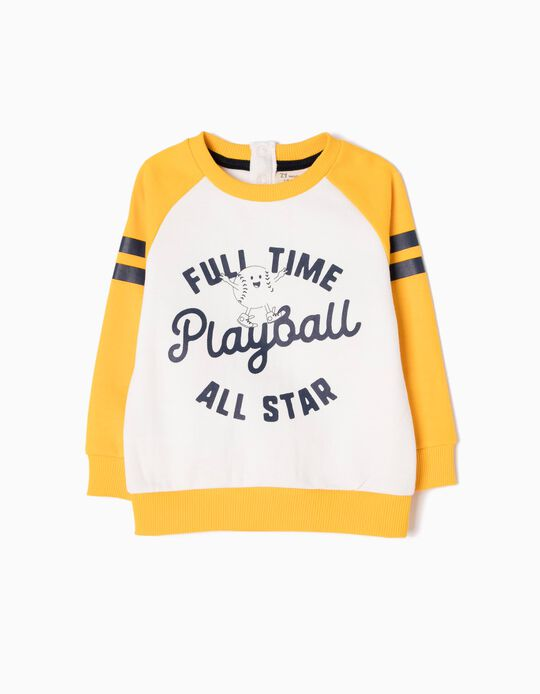 Sudadera Playball