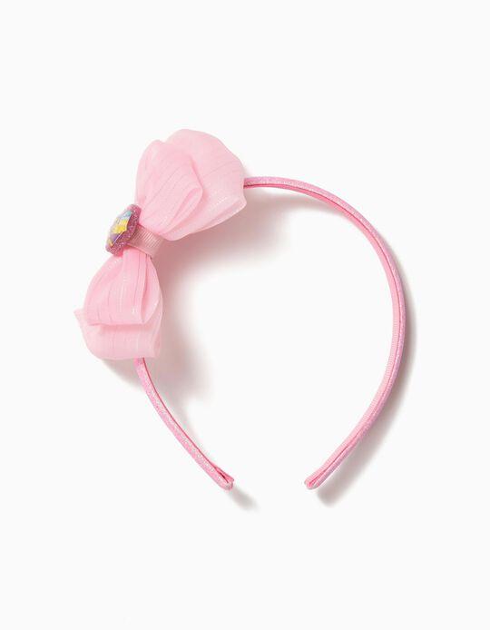 Diadema para Niña 'Disney Princess', Rosa