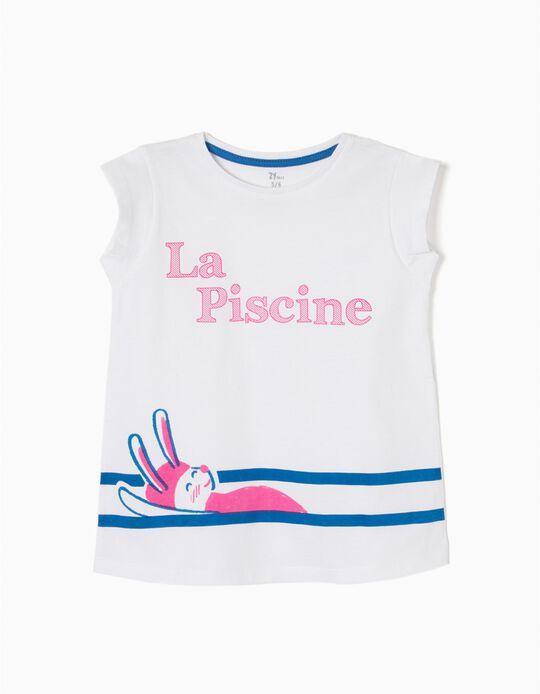 Camiseta La Piscine