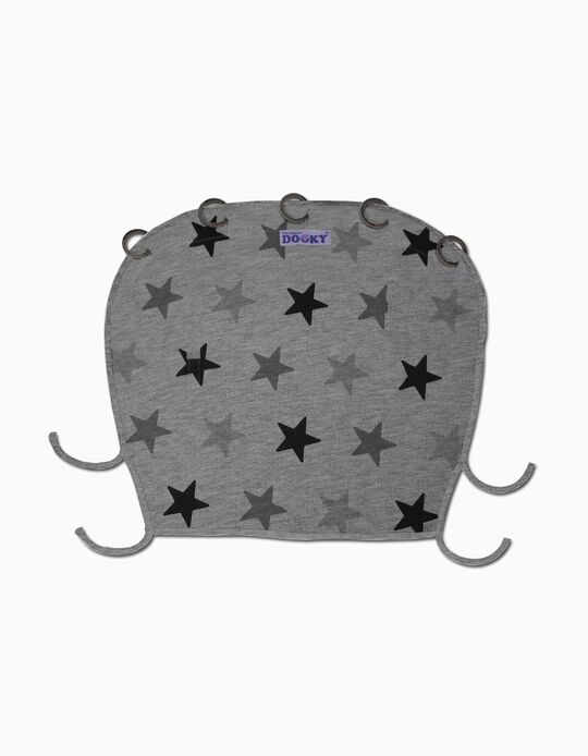 Funda Universal Dooky Grey Stars