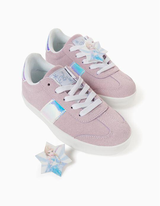 Zapatillas para Niña 'Elsa ZY Retro', Rosa