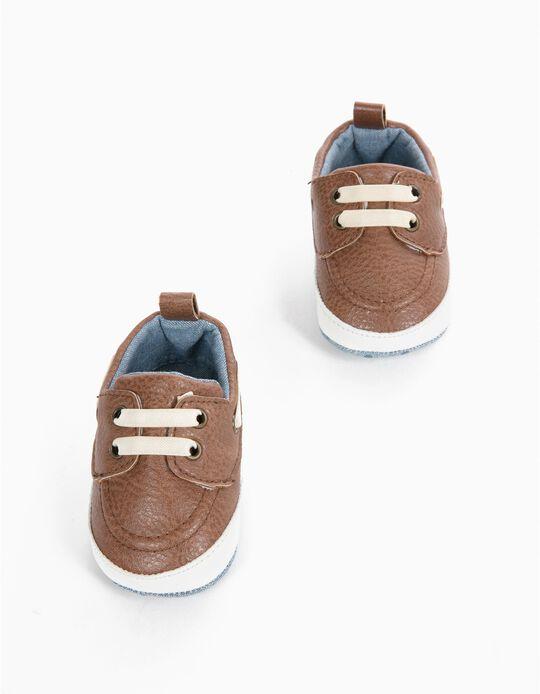 Zapatos Náuticos Pre-Walker