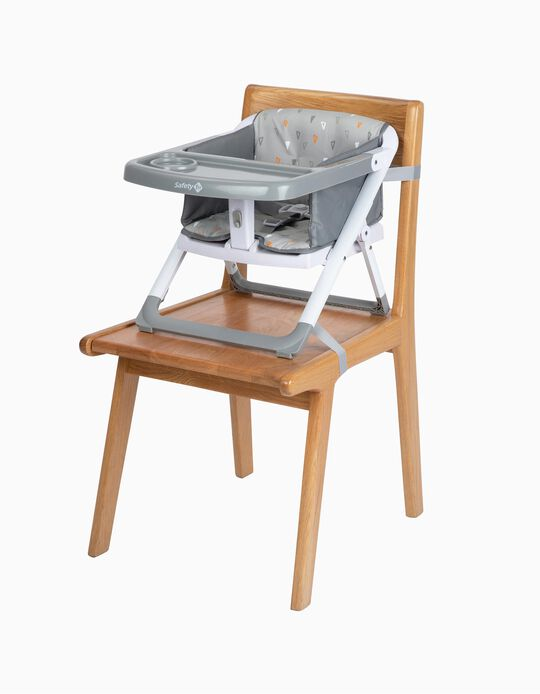 Mealtime Booster Seat, Take Eat Safety 1St