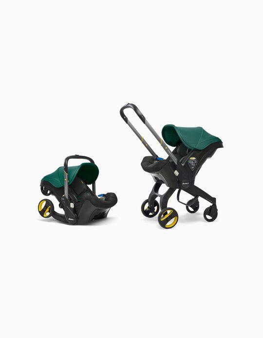 Cadeira Auto Gr 0+ Doona Plus Simple Parenting