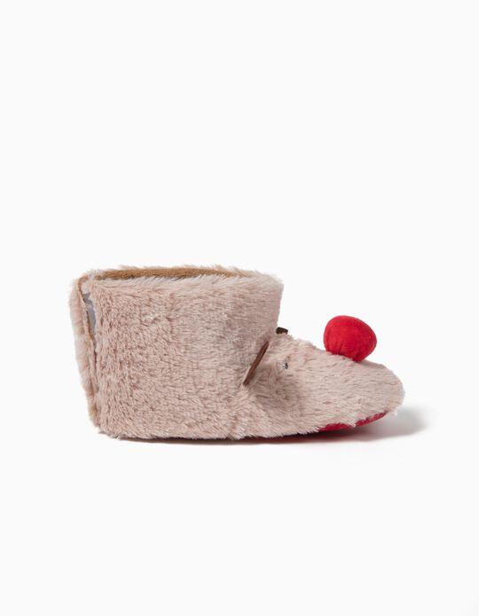 Zapatillas de casa Christmas