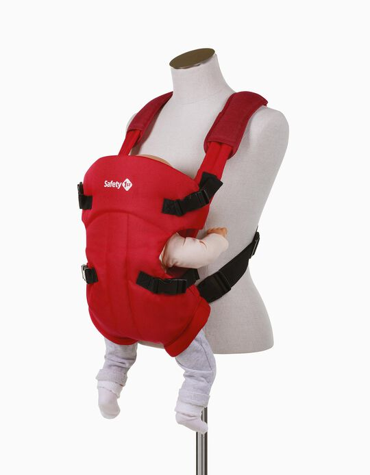 Mimoso Baby Carrier by Safety 1st Red