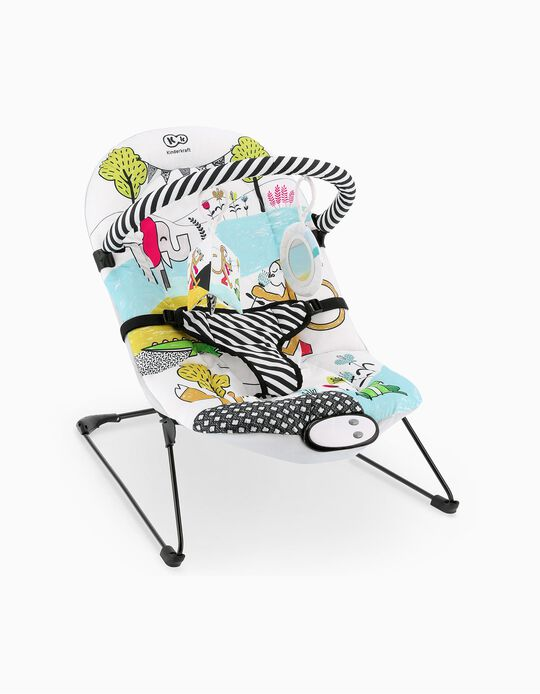 Baby Bouncer Smartfun Kinderkraft