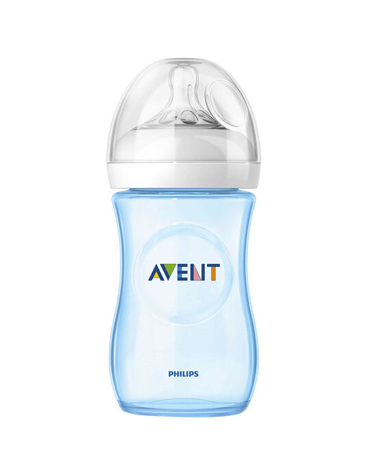Biberón 260Ml 0-12M Philips/Avent