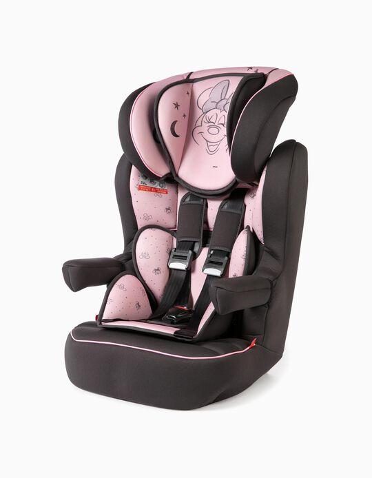 Cadeira Auto Gr 1/2/3 Stargaser Disney Minnie