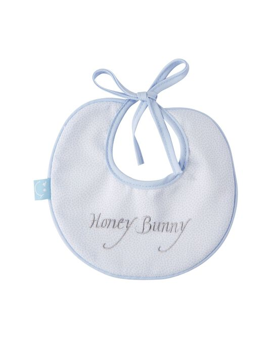 Babero Honey Bunny Rebelde