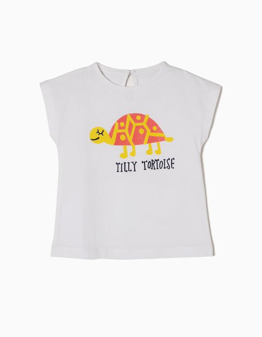 Camiseta Tortoise