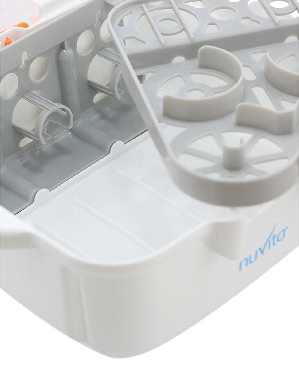 Esterilizador De Microondas Nuvita