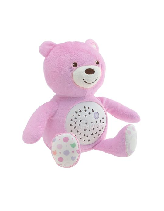 Projecteur musical Teddy bear bonne nuit Chicco