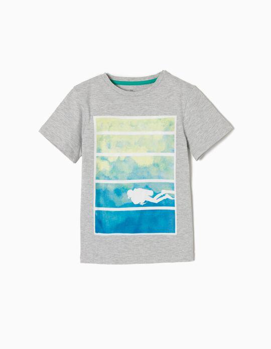 Camiseta Sea