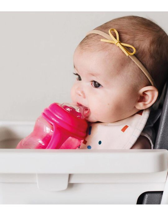 Sippy Cup 240 ml 0M+ by Nuby