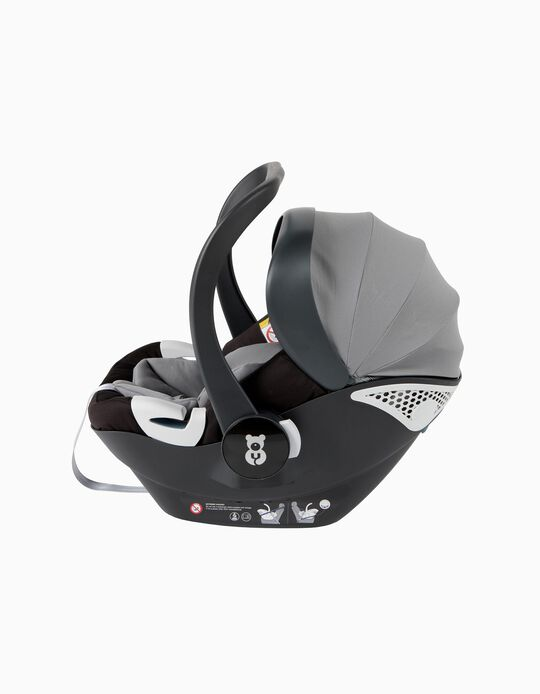 Car Seat Gr 0+ Hbr-X1 Ursitos