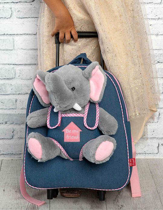 Trolley Elefante Allie Be My Friend