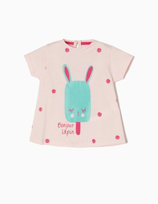 Camiseta Lapin