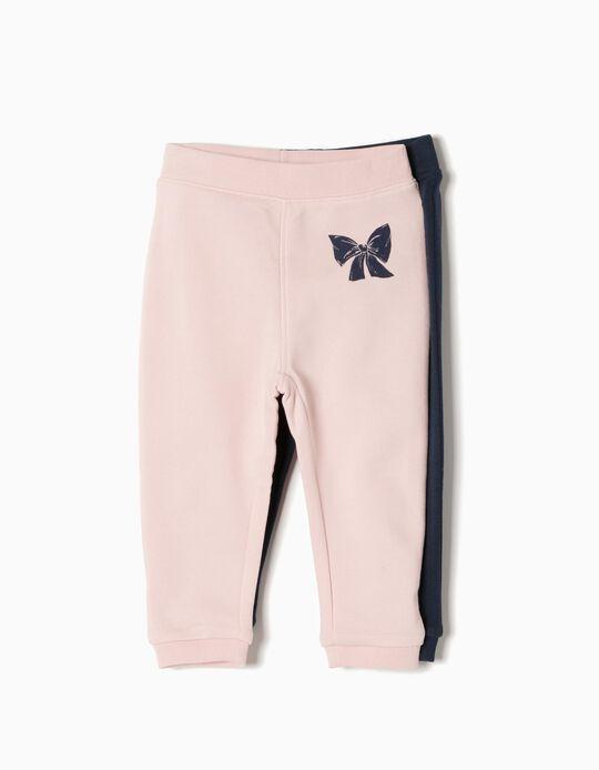 Pack 2 Pantalones