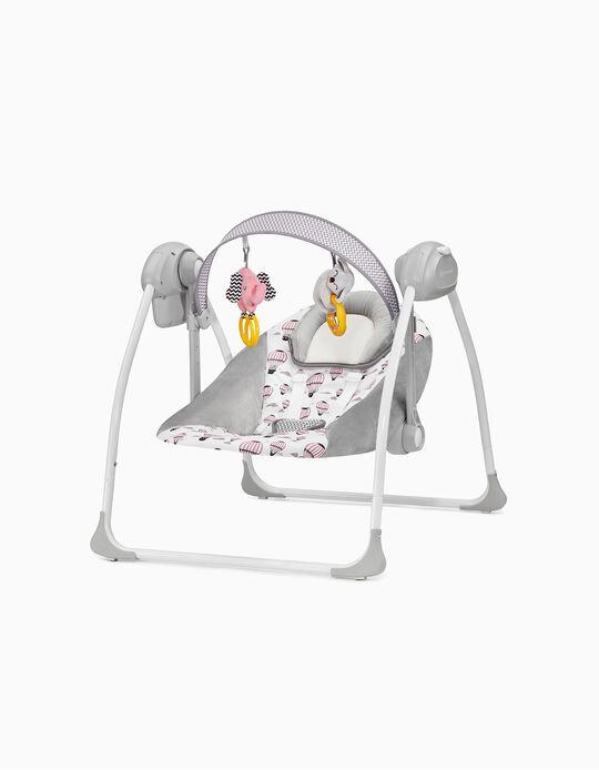Cadeira De Repouso Flo Kinderkraft Pink