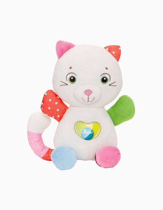 Kitten First Love Chicco